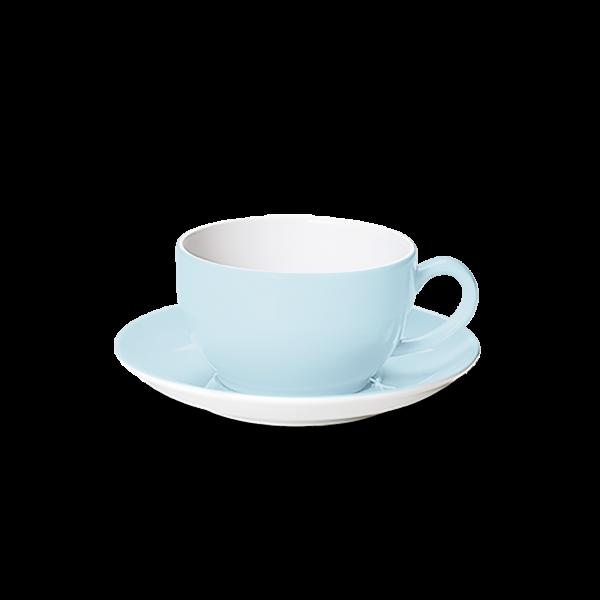 Set Kaffeetasse Eisblau (0,25l)