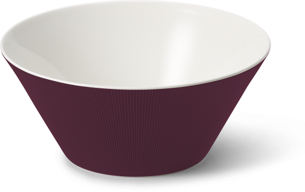 Dessertschale Bordeaux (14,5cm; 0,5l)