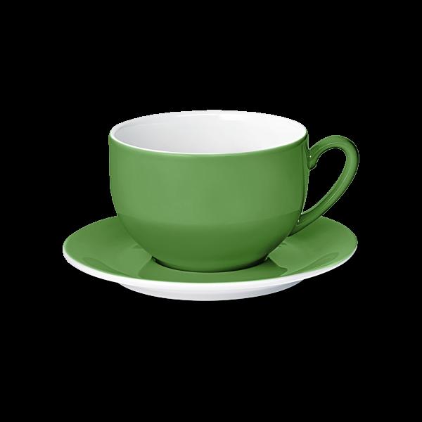 Set Jumbotasse Apfelgrün (0,6l)