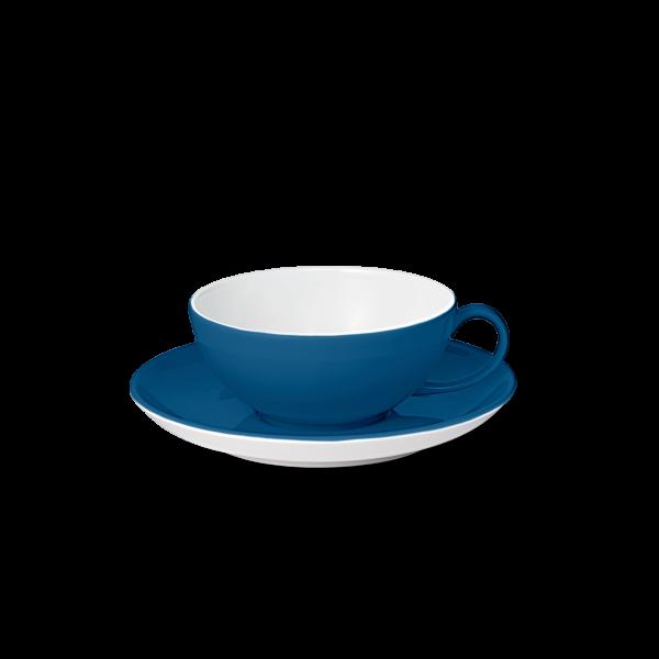 Set Tea cup Pacific Blue (0,22l)