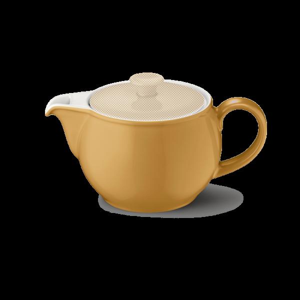 Teekanne Unterteil Bernstein (0,8l)