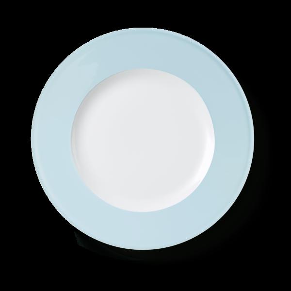 Speiseteller Eisblau (28cm)