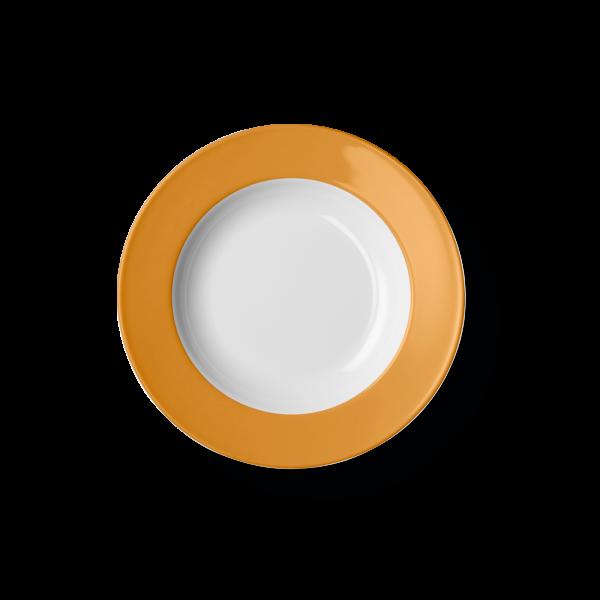 Dessert Plate Amber (21cm)