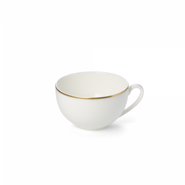 Coffee cup Gold (9,7cm; 0,25l)