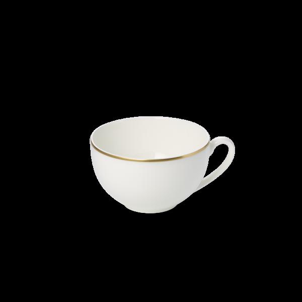 Kaffeetasse Gold (9,7cm; 0,25l)