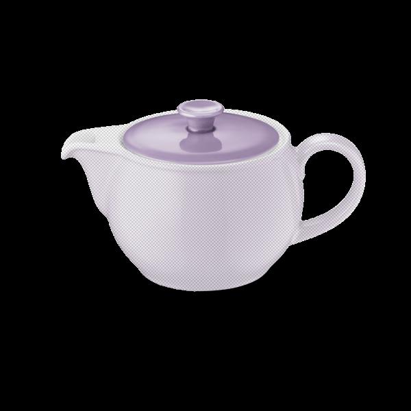 Deckel für Teekanne Flieder (0,8l)