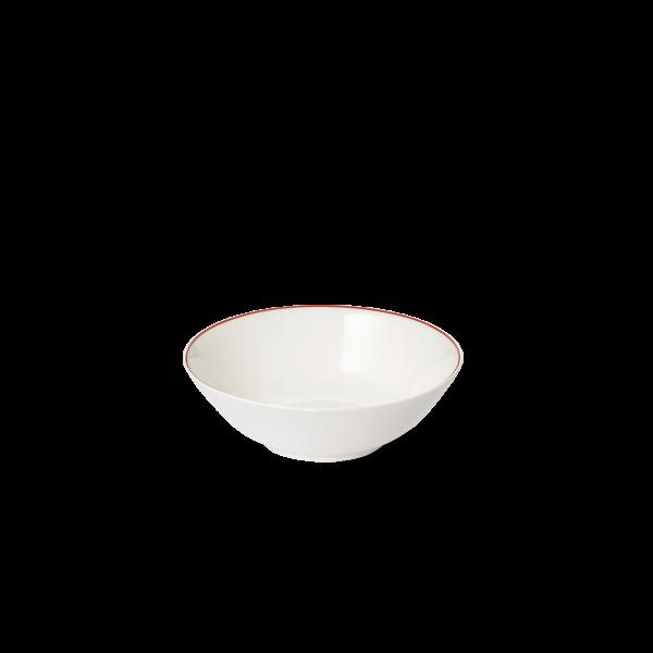 Dessertschale Rot (16cm; 0,4l)
