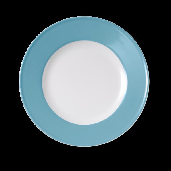 Dinner Plate Malibu Turquose (28cm)