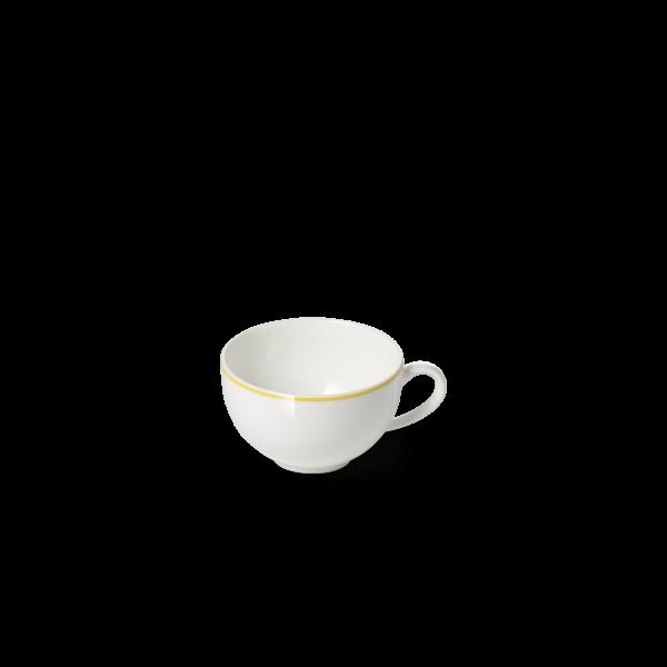 Espressotasse Gelb (0,11l)