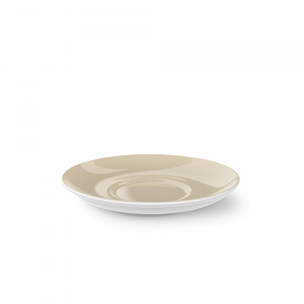 Kaffee Untertasse Sand (14,5cm)