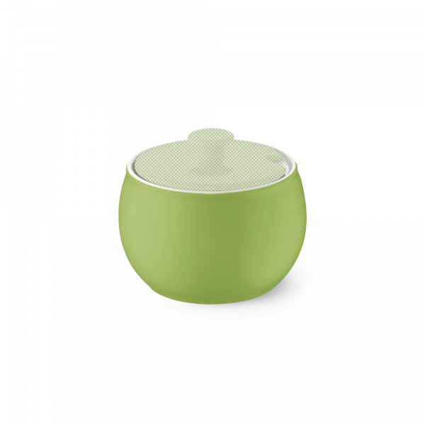Sugar bowl without lid Spring Green (0,3l)