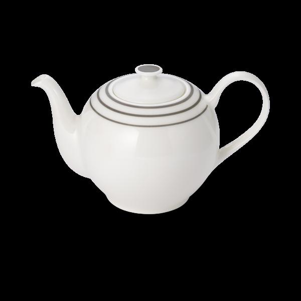 Teekanne Anthrazit (0,9l)