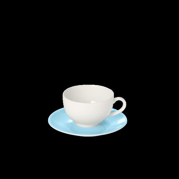 Set Espressotasse Hellblau (0,11l)