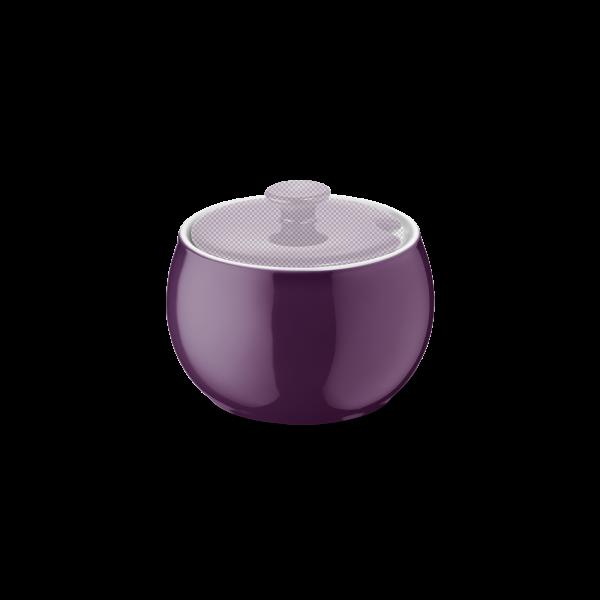 Zuckerdose ohne Deckel Pflaume (0,3l)
