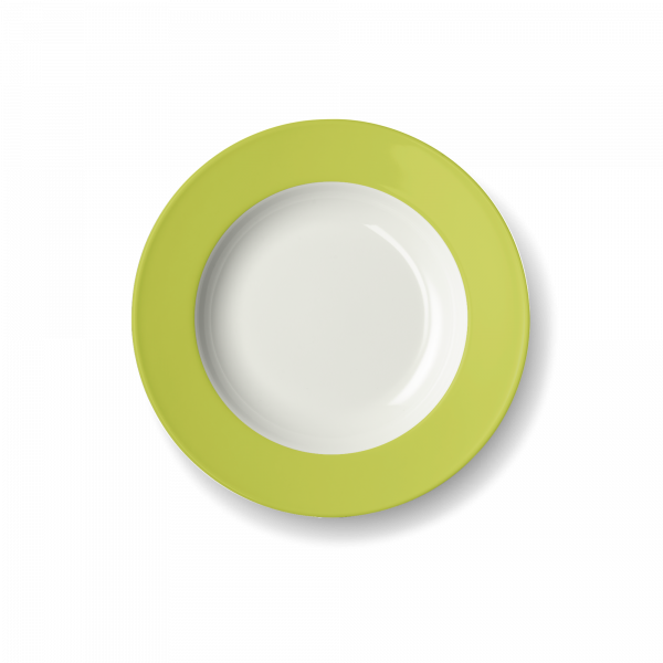 Suppenteller Limone (23cm)