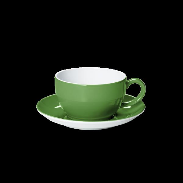 Set Kaffeetasse Apfelgrün (0,25l)