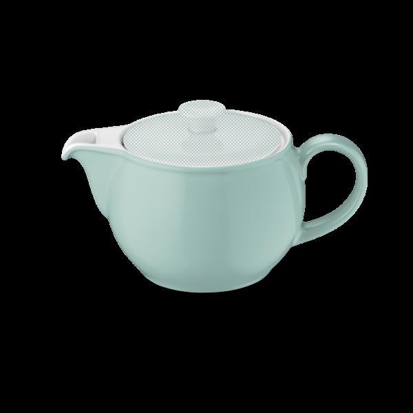 Teekanne Unterteil Türkis (0,8l)