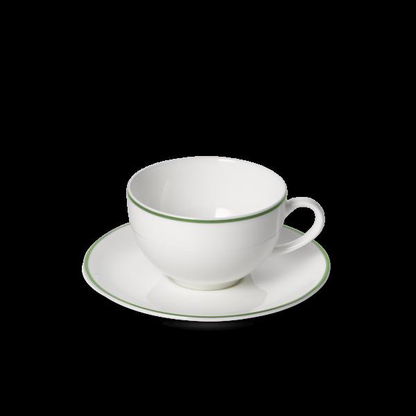 Set Kaffeetasse Grün (0,25l)