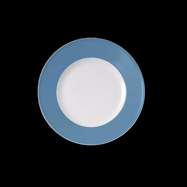 Dessertteller Vintage Blue (21cm)