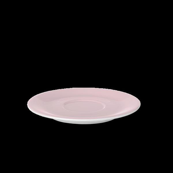 Jumbo Untertasse Puder (19,5cm)