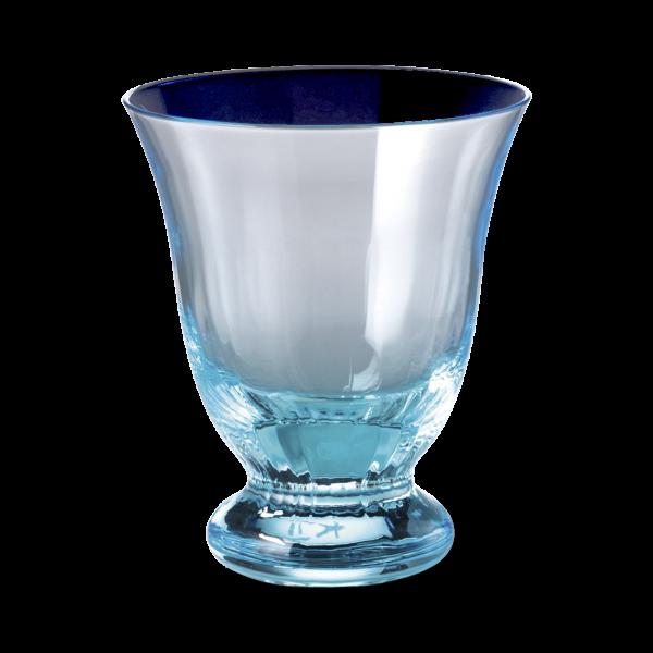 Glas 0,25 l aqua