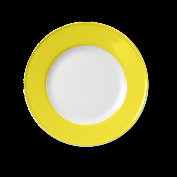 Speiseteller Zitrone (26cm)