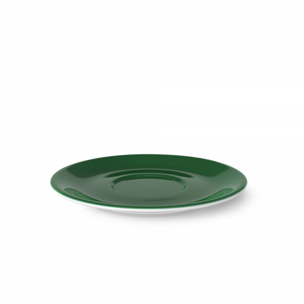Jumbo Untertasse Tannengrün (19,5cm)