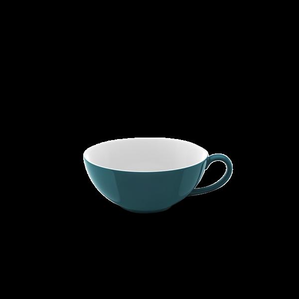 Tee Obertasse Petrol (0,22l)