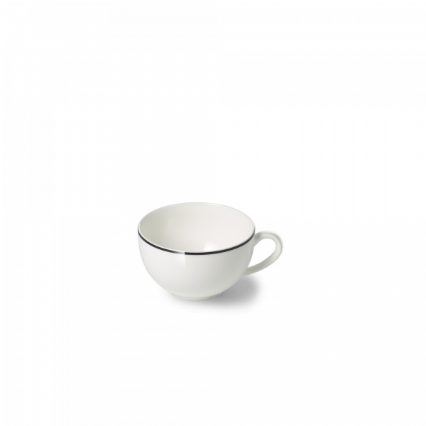 Espressotasse Schwarz (0,11l)