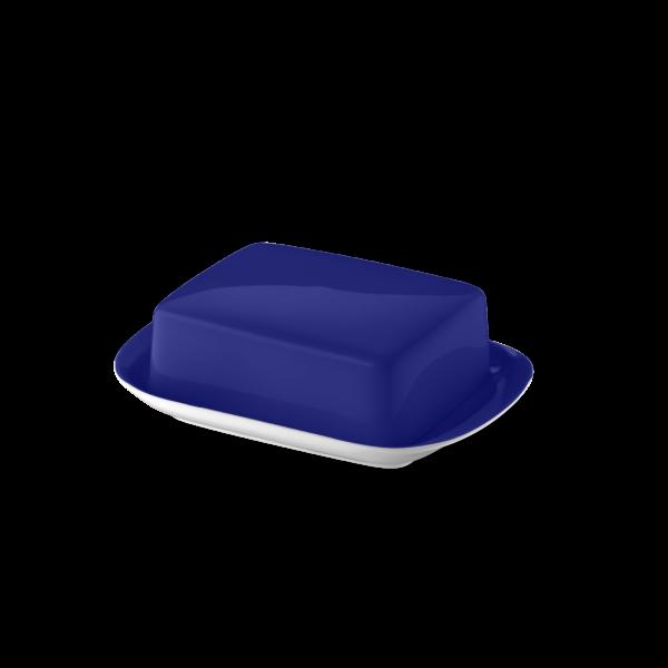 Butter dish Cobalt
