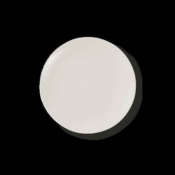 Dessert Plate light Grey (21cm)
