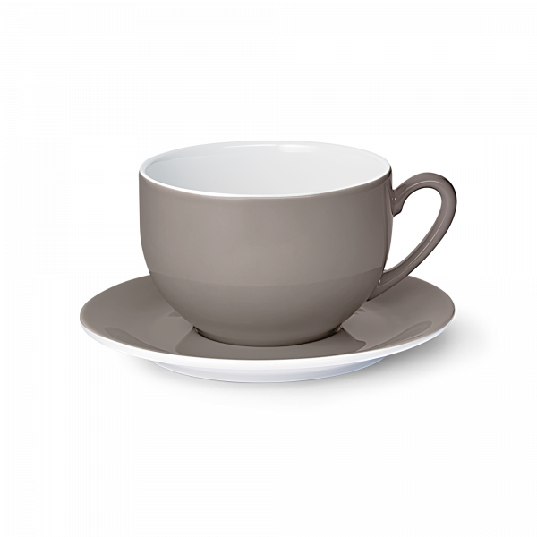 Set Jumbo cup Stone (0,6l)
