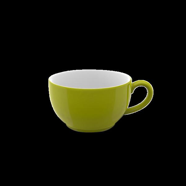 Cappuccino Obertasse Oliv (0,3l)