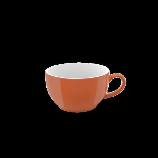 Kaffeetasse Papaya (0,25l)