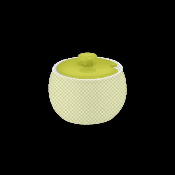 Deckel für Zuckerdose Limone