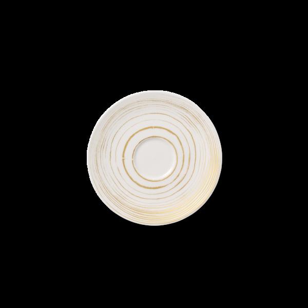 Coffee saucer (16cm)
