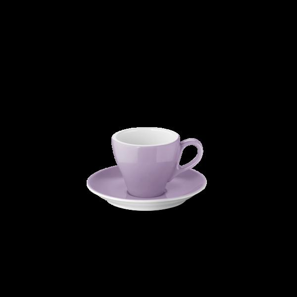 Set Espressotasse Flieder (0,09l)