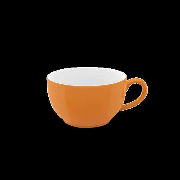 Cappuccino Obertasse Orange (0,3l)
