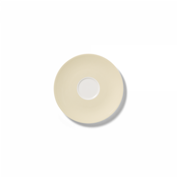 Kaffee Untertasse Sand (16cm; 0,25l)