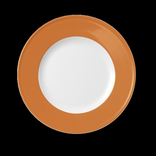 Speiseteller Orange (28cm)