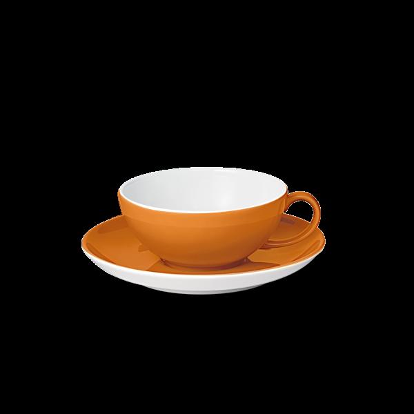 Set Tea cup Orange (0,22l)