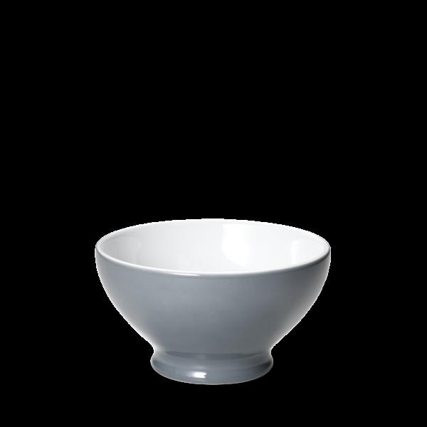 Müslischale Grau (13,5cm; 0,5l)