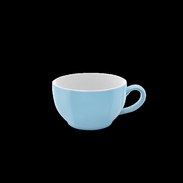 Kaffeetasse Hellblau (0,25l)