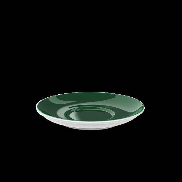 Coffee saucer Dark Green (14,5cm)
