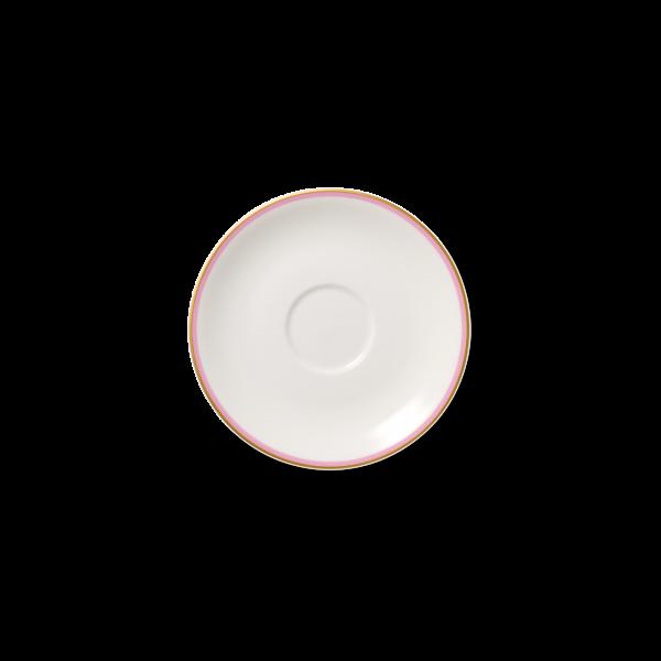 Kaffee Untertasse (17,4cm; 0,2l)