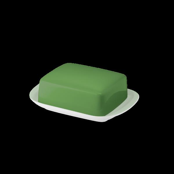 Butterdose Oberteil Apfelgrün