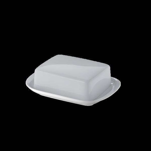 Butter dish Light Grey