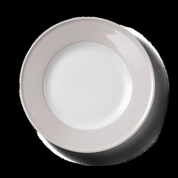 Dinner Plate Pearl (28cm)