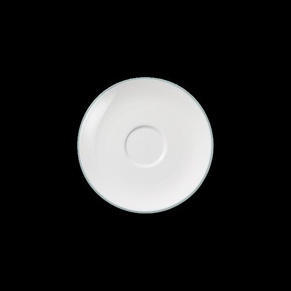 Coffee saucer Mint (16cm)