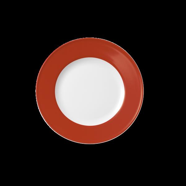 Dessertteller Paprika (21cm)